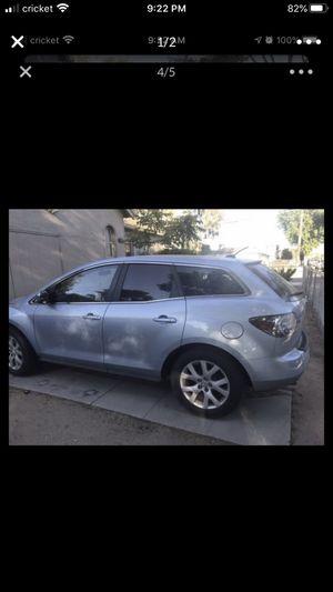 Mazda CX-7 por partes for Sale in Fresno, CA