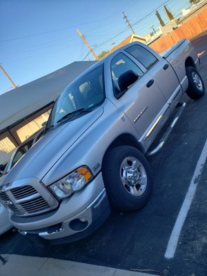 2005 Dodge Ram 2500 for Sale in Tucson, AZ