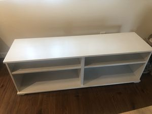 Ikea TV and Entertainment Stand for Sale in Los Angeles, CA