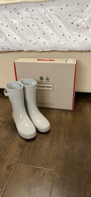 Hunter Refined Rain Boots for Sale in San Antonio, TX