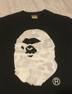 Medium Bape Shirt(willing to trade) for Sale in Dallas,  TX