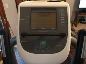 MAKE OFFER Precor EFX 5.2 Gym Quality Elliptical Make Offer! for Sale in Washington, PA