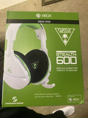 XBox Headphones for Sale in Dundalk, MD