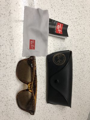 Ray Ban sunglasses for Sale in South Salt Lake, UT