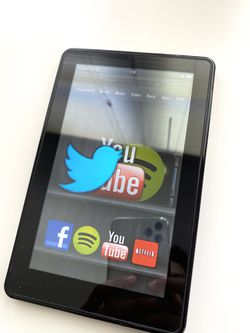 Kindle Fire for Sale in Plant City,  FL