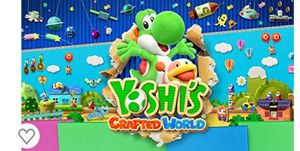 Yoshi's crafted world for Sale in Gardena, CA