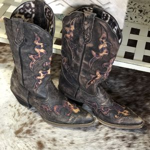 Womens Laredo boots Size 7 for Sale in Spring Hill, TN