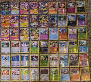Lot of Pokemon cards for Sale in Auburn, WA