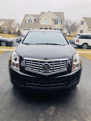 2016 Cadillac SRX AWD for Sale in Ephrata, PA
