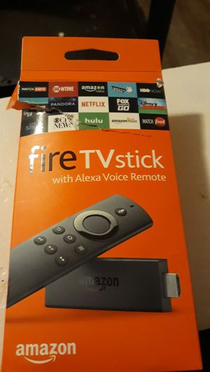 Amazon firestick for Sale in St. Louis, MO