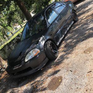 Honda Civic for Sale in Lakeland, FL