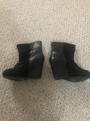 ALDO BRAND NEW size 36 Boots for Sale in Northbrook, IL