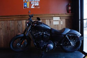 Harley Davidson Sportster 883 for Sale in Pflugerville, TX