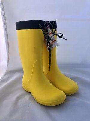 Crocs Kids Rain Boots for Sale in Pico Rivera, CA