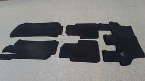 Mercedes R-Class Floor Mats (R320, R350, R500, and R63) for Sale in Pasadena, CA