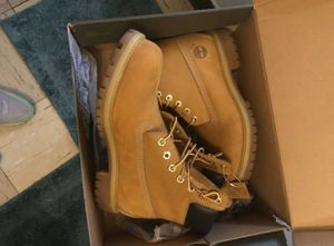 Timberlands size 9 for Sale in Lakewood, CA