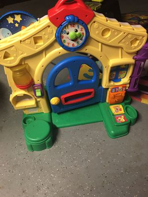 Floor toy for Sale in Lake Worth, FL