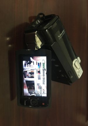 Samsung Digital Camcorder for Sale in Clearwater, FL