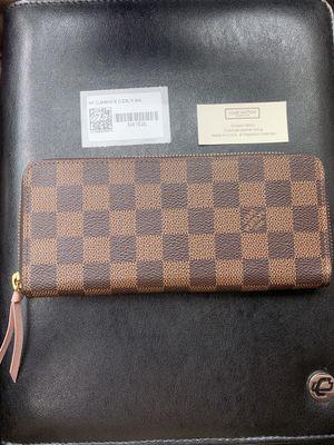 Louie Vuitton women's wallet for Sale in Rancho Cucamonga, CA