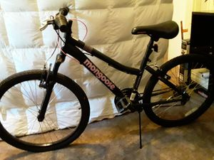 "24""Mangoose Bike for Sale in San Jose, CA"