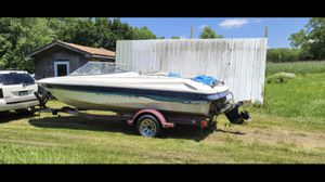 boats for sale bayliner 1995 for Sale in Oak Lawn, IL