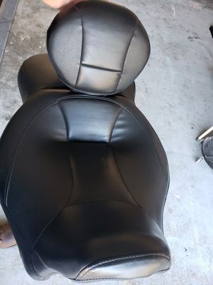 Heated Harley Seat for Sale in Houston, TX
