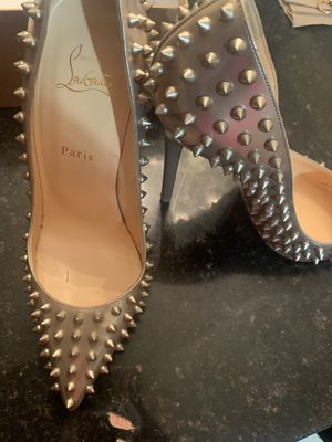 Christian Louboutin Womens shoes for Sale in Alexandria, VA