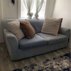 Pull Out Couch. Queen Size Bed. for Sale in Escondido,  CA