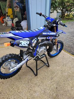 2021 Yamaha yz65 for Sale in Vancouver,  WA