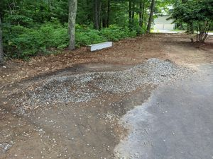 Free Gravel for Sale in South Easton, MA
