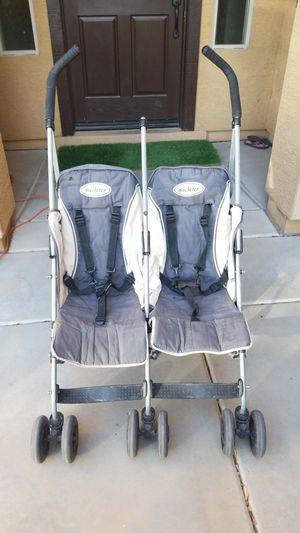 Double stroller for Sale in Queen Creek, AZ