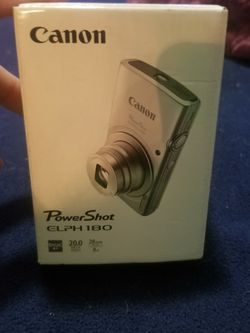 Canon Power Shot for Sale in Woodburn,  OR