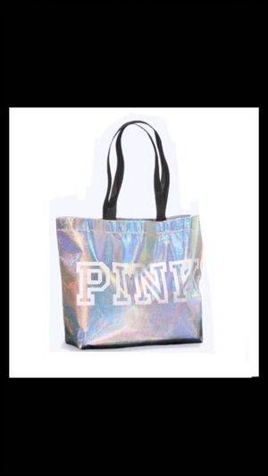 Reusable Tote Bags PINK for Sale in Riverside, CA