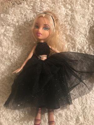 Bratz Doll Cloe Formal Funk prom for Sale in Hernando, MS