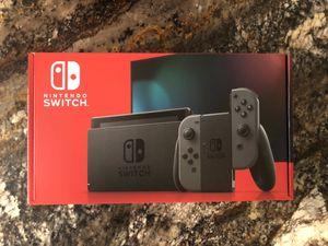 Nintendo Switch Brand New for Sale in Boston, MA