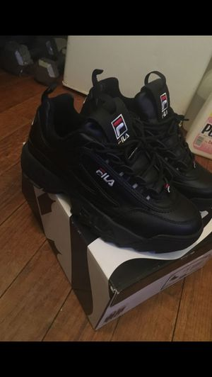 Fila shoes for Sale in Washington, DC