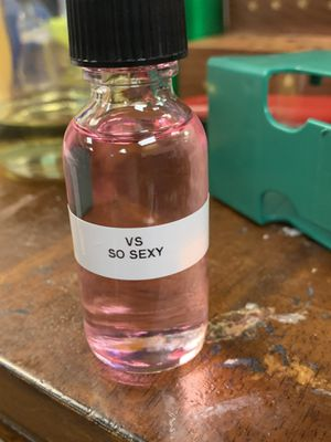 So SEXY (w) body oil fragrances for Sale in Wilkes-Barre Township, PA