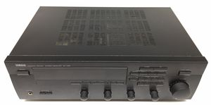 Yamaha RX-495 Natural Sound Stereo Receiver 160 Watts 2 Channel for Sale in Orlando, FL