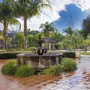 Outdoor Fountain for Sale in Chatsworth, CA