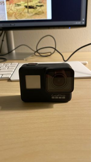 GoPro Hero 7 Black for Sale in Seattle, WA