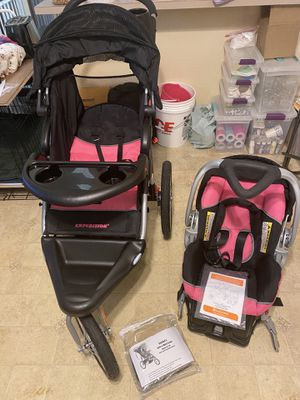 BabyTrend Expedition Travel System for Sale in Everett, WA