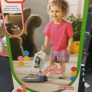 Kids Vacum Toy for Sale in Downey, CA