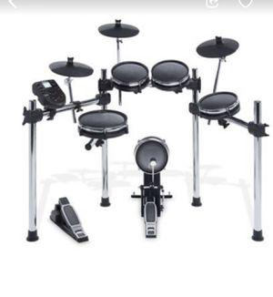 Alesis electric drum set. Must go $200 for Sale in Alexandria, VA