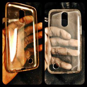 Like new Motorola E5 Phone case for Sale in Lexington, KY