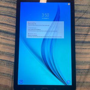 Samung Galaxy Tab E 9.6in for Sale in Compton, CA
