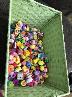 Shopkins - 190 shopkins for Sale in Mission Viejo, CA