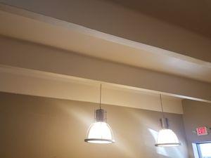 Indoor Industrial lamp for Sale in Miami, FL