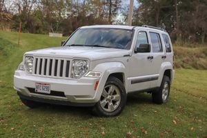 2011 Jeep Liberty for Sale in Mount Vernon, OH