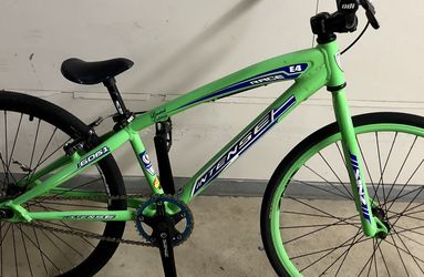 Green Intense Bmx Cruiser 24 Inch Bike for Sale in Fremont,  CA