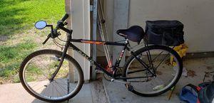 Jazz 21 Speed Mountain Bike for Sale in Pflugerville, TX